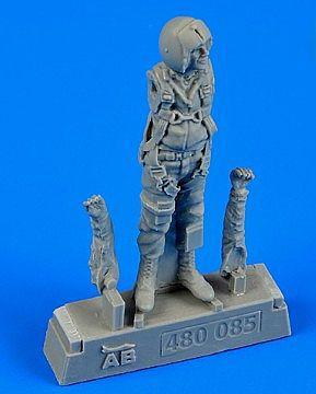 AEROBONUS 320141 USAF Pilot Vietnam War 1960-1975 in 1:32