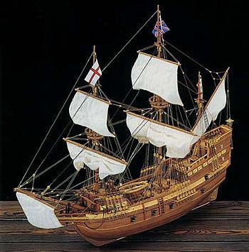 How To Build Vikings Ship Model