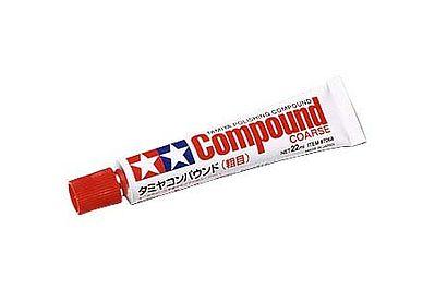 Polishing Compound Coarse #87068
